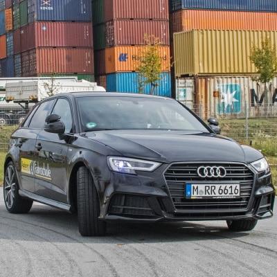 Fahrzeuge Pkw Audi A3