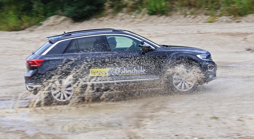 VW T-Roc 2.0 TDI SCR 4Motion