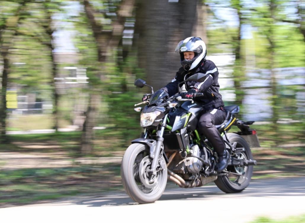 Z 650 Kawasaki